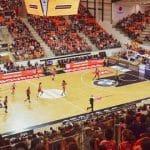 """Euroleague: Bourges accueillera une """"bulle"""" en janvier"""