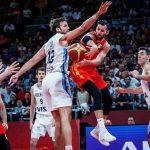 Espagne 95, Argentine 75- Une deuxième couronne mondiale sur la tête des Espagnols