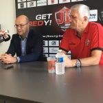 Bourg prolonge son coach Savo Vucevic jusqu'en 2021