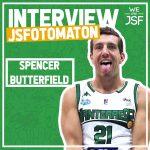 Vidéo: Spencer Butterfield au JSF Fotomaton