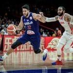 Coupe du Monde : malgré le décès de sa mère, Vasilije Micic reste avec la Serbie