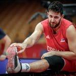 Le Serbe Vasilije Micic endeuillé en plein milieu de la coupe du Monde