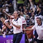 Officiel : Vincent Collet sera le coach de l'équipe de France jusqu'aux JO de Paris en 2024