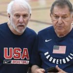 Team USA : Jerry Colangelo n'oubliera pas…