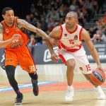 Vitoria : Jayson Granger se blesse au bout de 2 minutes…