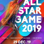 Le programme TV by TCL: Le All-Star Game LNB comme bouquet final de l'année 2019