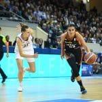 LFB: Quatre départs à Bourges dont la Serbe Ana Dabovic, Aurélie Bonnan coach à Nantes
