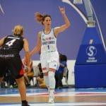 MAIF Open LFB: Basket Landes claque Charleville, 71-58
