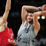 Euroleague: Le retour d'Antoine Diot à Valence