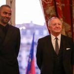 L'Olympique Lyonnais accroît sa participation dans l'ASVEL