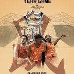 Le Paris Basketball va investir l'AccorHôtels Arena le 26 janvier