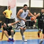 Serbie: Sept ans plus tard, Darko Milicic a rejoué au basket avec un surplus de poids !