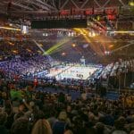 Comment sont les rapports entre la FFBB et la NBA et comment s'organisent les grands évènements