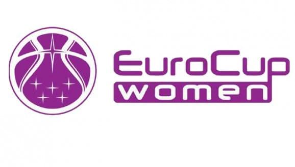 Eurocup féminine: Basket Landes, Charleville et Roche Vendée