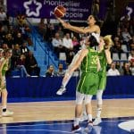 Euroleague féminine: Lattes-Montpellier renonce à se rendre en Russie