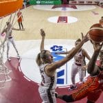 Euroleague féminine: Les trois équipes françaises sur YouTube
