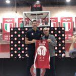 "Luis Scola: ""Manu Ginobili, Andres Nocioni et Pablo Prigioni m'ont aidé à choisir Milan"""