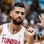 Le pivot tunisien Salah Mejri se tourne vers la Chine