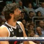 Italie: Milos Teodosic brille pour ses débuts avec Bologne