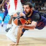 """Nikola Mirotic (Barcelone): """"Je voulais être un leader"""""""