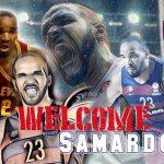 Officiel: Samardo Samuels (ex-Limoges) à Panionios