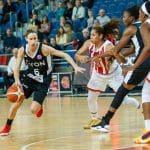 LFB: Paoline Salagnac va devenir la directrice sportive de l'ASVEL