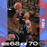 Pro B: Le Paris Basketball s'impose à Fos sans étranger mais avec ses jeunes