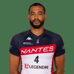 """Pro B: Nantes seul en tête – Jean-Baptiste Lecrosnier: """"On a eu du caractère et du coeur"""""""