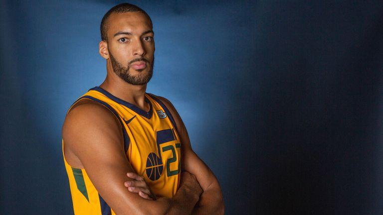 Le chiffre: 8 Français en NBA