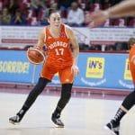 Ligue Féminine: Bourges se rassure à Lyon mais a toujours besoin de victoires