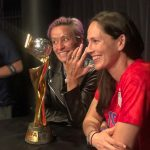 [REDIFF] Sue Bird vers une 5e médaille d'or olympique