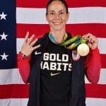 JO : Sue Bird et Diana Taurasi à la tête de l'équipe des Etats-Unis pour une 7e médaille d'or consécutive