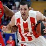 Taylor Rochestie revient en Euroleague à Olympiakos
