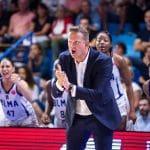 LFB: Thibaut Petit prolonge son séjour à Lattes-Montpellier de trois saisons