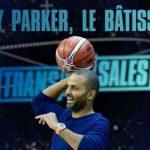 """TJ Parker à propos de son frère et le football : """"Tony a joué au FC Dieppe, il était avant-centre"""""""
