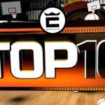 Le top 10 de la semaine Courtcuts FFBB: Des blocks, des passes et un poster