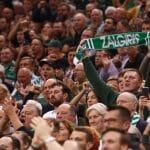 "Nigel Hayes (Zalgiris Kaunas): ""Tout le pays est fou de ce sport"""
