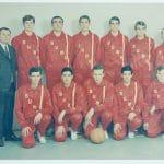 Art Kenney, l'un des pionniers du basket américain en France (1)
