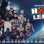 L'affiche et le clip de l'… HeroLeague
