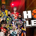 Vidéo: Tony Parker en super-héro pour l'Euroleague