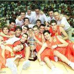 20 ans d'Euros de jeunes : les joueurs U18 (Euros 2000-2004), du beau linge !
