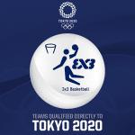 3×3: Victime d'un système baroque, l'équipe de France féminine n'est pas qualifiée directement pour les JO de Tokyo