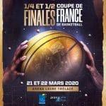 Coupe de France: La billetterie pour le Top 8 de Trélazé est ouverte