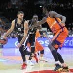 Euroleague: L'ASVEL a longtemps crû dans son étoile
