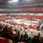 Vidéos: Voici l'ambiance que l'ASVEL va trouver vendredi à Belgrade