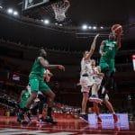 Pro B: L'ancien NBAer Ben Uzoh au Paris Basketball