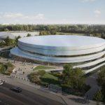 Caen va avoir son palais des sports en 2023