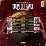 Coupe de France féminine: le tirage au sort des 8e de finale