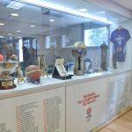 Samedi, l'Espace muséal du basket français sera ouvert à l'occasion des Journées Européennes du Patrimoine