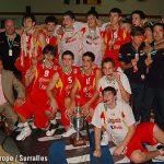 20 ans d'Euros de jeunes : les joueurs U16 (Euros 2005-2008), bilan contrasté